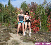 Yumi Lee, Christine Young 11