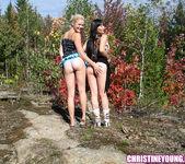 Yumi Lee, Christine Young 12