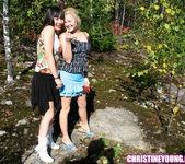 Yumi Lee, Christine Young 13