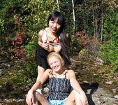 Yumi Lee, Christine Young 18