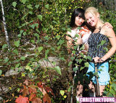 Yumi Lee, Christine Young 20
