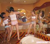 Yumi Lee, Annie Berry, Cute Angie 5