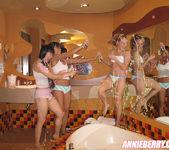 Yumi Lee, Annie Berry, Cute Angie 8
