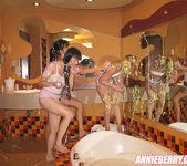 Yumi Lee, Annie Berry, Cute Angie 9