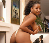 Once again Vanessa Blue is awesome 8