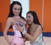 Cori Everson and Claudia Adams 14