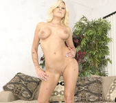 Stacy Thorn Breaks Out The Dildo 15