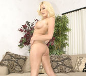Stacy Thorn Breaks Out The Dildo 16