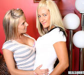 Kream and Vanessa Gold 5