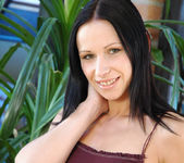 Susane Strips Out Of Her Tight Clothes 2