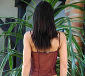 Susane Strips Out Of Her Tight Clothes 28