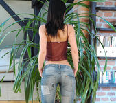 Susane Strips Out Of Her Tight Clothes 29