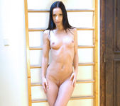Susane Strips Out Of Her Tight Clothes 30