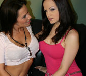 Kream and Janessa Jordan 2