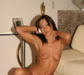 Sandra Romain gets naked 30