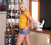 Stunning Swedish Babe Evelyn 2