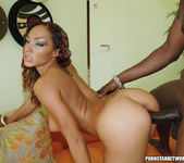 All ebony babe in sweet action 19