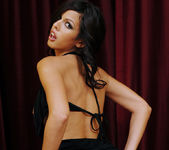 Latin Babe Shy Love Gets Her Face Covered In Spunk 15