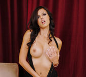 Latin Babe Shy Love Gets Her Face Covered In Spunk 25