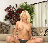 Staci Thorn Gets Ass Slammed By A Big Cock 9