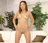 Asian Babe Kaiya Lynn Gets Her Butt Hole Nailed By Derrick 26