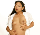 Oriental Babe Finesse Navarro Gets Nailed 21