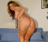 Stunning Slut Valerie Gets Ass Invaded 30
