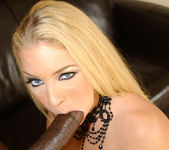 Lexington Steele Slame His Massive 11-Incher Up Heidi 12