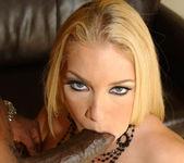 Lexington Steele Slame His Massive 11-Incher Up Heidi 13