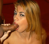 Hot Latin Slut Shellen Gets Her Pussy Pounded 10