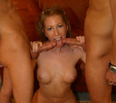 Pornstar Babe Pason Gets Both Her Holes Filled 27