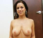 Lovely Latina Mia Bangg 2