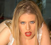 Lexington Steele Slams Tight Blonde Daphne Rosen Right Up 17