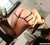 Gianna Michaels Strips Down And Shows Off Her Sweet Jugs 30