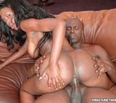 Ebony Babe Naomi Banxxx Gets Fucked And Facialized 19