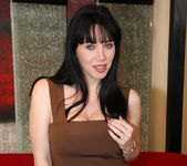 RayVeness Gets Her Mouth Filled 2