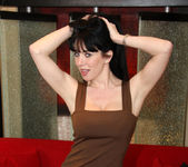RayVeness Gets Her Mouth Filled 4