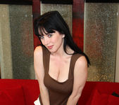 RayVeness Gets Her Mouth Filled 6