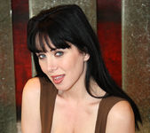RayVeness Gets Her Mouth Filled 7