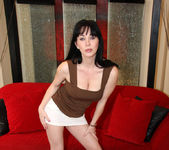 RayVeness Gets Her Mouth Filled 11