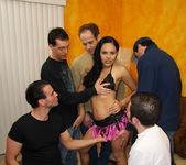 Ultra Hot Angelina Stoli craves the jizz 26