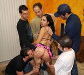Ultra Hot Angelina Stoli craves the jizz 28