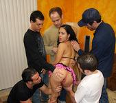 Ultra Hot Angelina Stoli craves the jizz 30