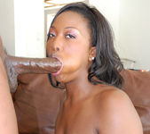 Aryana Starr gets nailed by Lex 2