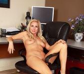 Jessica Taylor - Mature Blonde 21