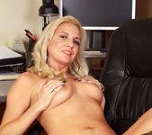 Jessica Taylor - Mature Blonde 22