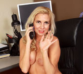 Jessica Taylor - Mature Blonde 23