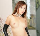 Sakura Scott And Tia Tanaka Share 16