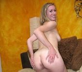 Brandy Magnolia Blows Some Bone 25