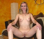 Brandy Magnolia Blows Some Bone 28